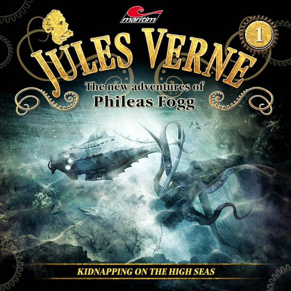 Jules Verne Audiobook